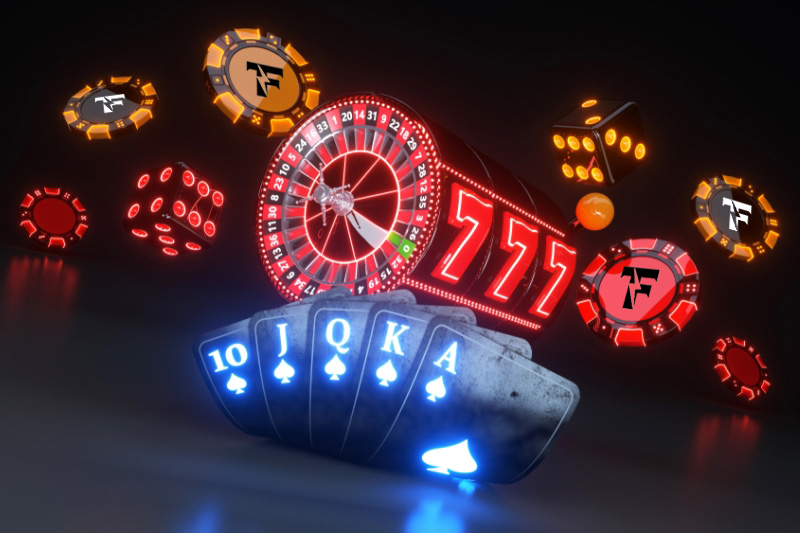 FortuneZ-Blockchain-iGaming