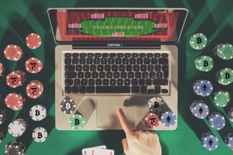 FortuneZ-FOTZ-Token-iGaming